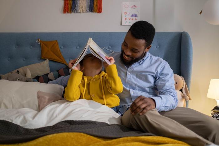 子どもが寝る前の読み聞かせに♪「よい夢へと誘ってくれそうな絵本」12選