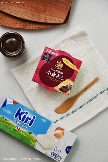 ささっと作れて美味しいのが◎クリームチーズのおつまみレシピ