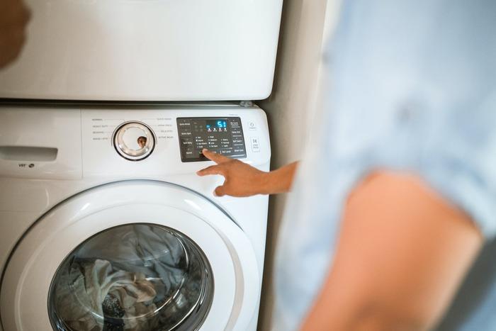 毎日のお洗濯をもっと楽しく!便利グッズ大集合