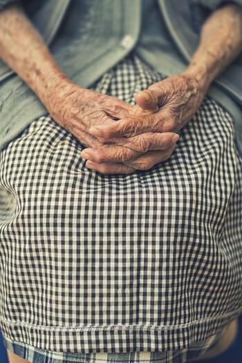 こんなおばあちゃんに憧れる!上手に歳を重ねる為にお手本にしたい「映画10選」