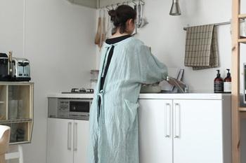 台所仕事っていいね。「本」から《私らしい台所》を考えてみませんか