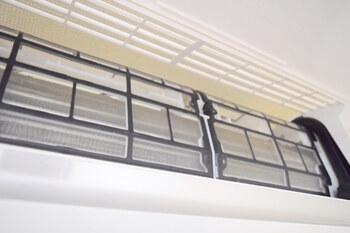 内側も外側も全て綺麗になったエアコンは、臭いもなくなり気持ち良い風が流れます♪エアコンの効きも回復しますよ。