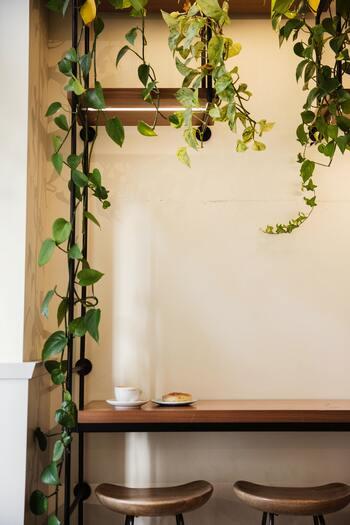 自分だけの特等席♪雰囲気づくりから始める「おうちカフェ」の作り方