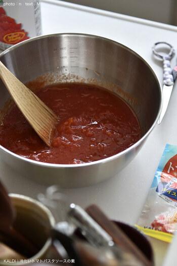 【トマト缶とサバ缶】ですぐできる料理レシピ20選!カレーやパスタが簡単に♪