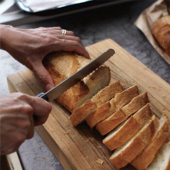 カリッもちっ♪おしゃれでおいしい「フランスパン」の活用レシピ