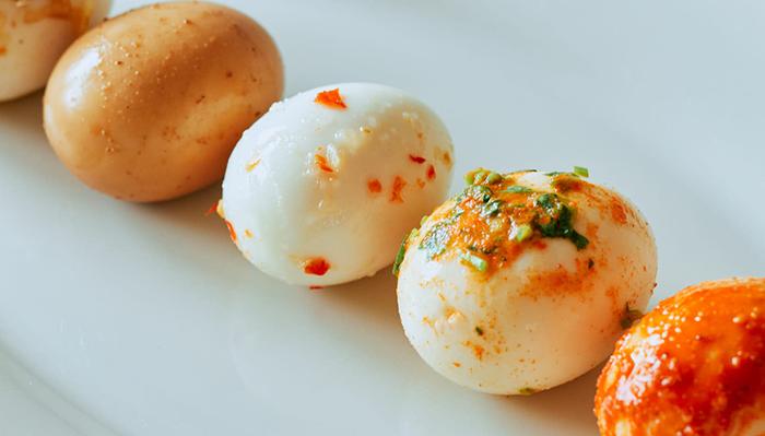 脱マンネリ!簡単・ごちそう『味玉レシピ』&失敗知らずな半熟卵の作り方【キナリノレシピ帖】