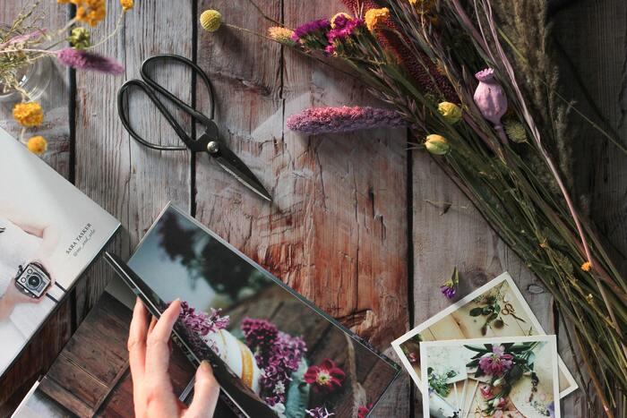 本から広がる花のある暮らし。図鑑・飾り方・視覚で楽しむおすすめ12冊