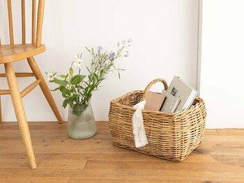 フランス、ヨーロッパを中心に国内外のインテリアアイテムを扱う雑貨屋さん。全てがカントリー風ではないですが、木やリネンなどナチュラルな素材で、カントリースタイルに洗練さをプラスしてくれるようなデザインのものが多いです。Orné de Feuillesさん独自のウェブサイトもぜひご覧ください。