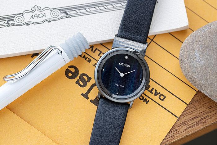 """今、選ぶべき腕時計は""""サステナブル""""な最旬モデル"""