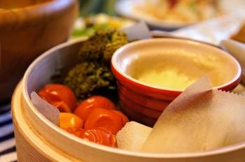 """食欲の秋はご用心!""""うっかり太り""""を回避する「サポートおかず」レシピ"""
