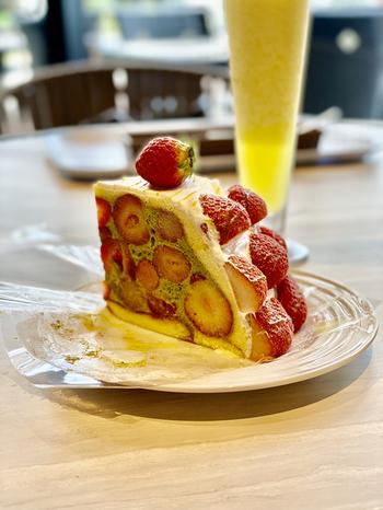 最新トレンドから伝統菓子まで♪都内近郊の人気イタリアンスイーツ