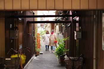 本当に住みたい町は?ナチュラルさんにおすすめの街5選【大阪編】