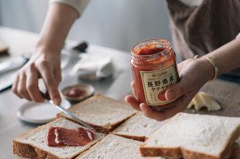 一般的なケチャップと比べ約60%も減塩しているので、健康に気を遣っている方にもおすすめです。それでもおいしいのは、トマトの酸味と旨味がしっかりと活かされているから。