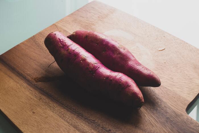 副菜からおやつまで。秋の味覚「さつまいも」をたっぷり味わうレシピ