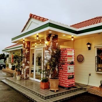 群馬県の前橋市六供町にある大人気のイタリアンレストラン「PIZZERIA PESCA!」で提供しているオリジナルドレッシングが実においしいと、お客様の間で大好評。