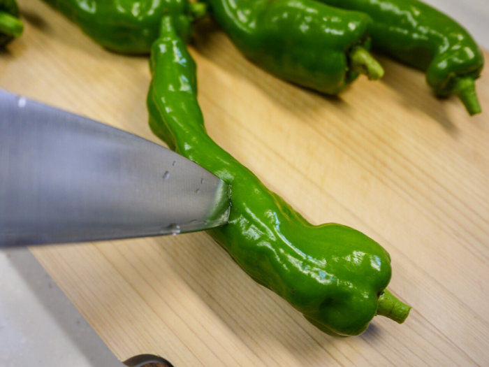 ほんのり甘くて食べやすい京野菜【万願寺唐辛子】レシピ24選