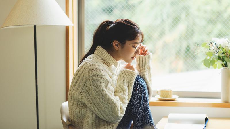 【キナリノサロン】 2018年12月号 わたしを癒やす、冬休み。