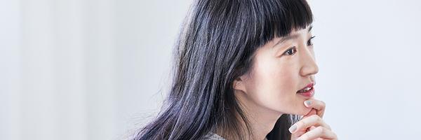 【連載】素敵な人に聞いた「おしゃれ」のあれこれ vol.3-アーティスト 安藤裕子さん【後編】