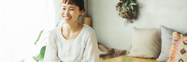 【新連載】AYURA×キナリノ「バランスの良いひと」 Vol.1-「acutti」店長・圷美穂さん