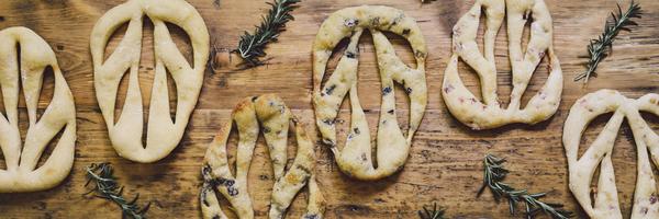 【連載】BOUL'ANGE × キナリノ「パンのある暮らし」  vol.5 おうちで焼ける南仏のパン